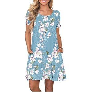 Dresses & Skirts - NEW! Yidarton's Summer Dress